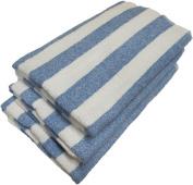Gilbin Pool & Spa Towel, Striped