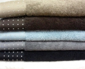 Lurex Luxury Towel Collection