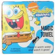 Spongebob Magic Towel