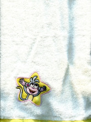 DORA THE EXPLORER - BOOTS IS THE STAR HAND TOWEL