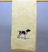 Hand Towel: Pointer