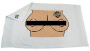 Motorboat Towel