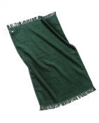 Port & Company Soft & Attractive Hand Towel, Hunter, One Size