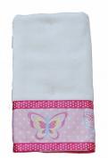 SAM HEDAYA Butterfly Hand Towel