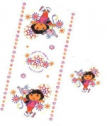 Dora the Explorer 2 Piece Towel Set