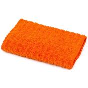 100-Percent Ring Spun USA Cotton Bathroom Wash Cloth