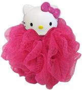 Ginsey Hello Kitty Bath Pouffe- Pink