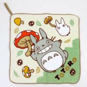 Totoro Face Towel