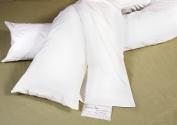 Pillowcase for Comfort U Full Body Pillow