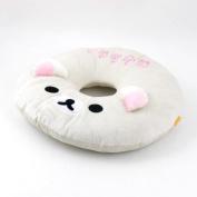 Korilakkuma Donut Cushion