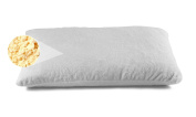 Ultimate Dreams Shredded Talalay Latex Pillow