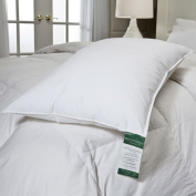 Cluster Puff Polyester Bed Pillow Used by Many Hotel Properties