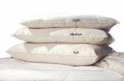Certified Organic Cotton Pillow