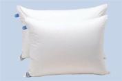 Daniadown Hi-Loft Down and Feather Pillow