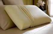 Restful Nights ® Memory Foam Standard Pillow