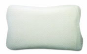 Ashley Roberts Sleep Systems Elegante Memory Foam Sculptured and Ventilated Pillow