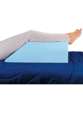 Leg Pillows - Blue Leg Pillow