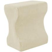 Contour Original Leg Pillow, Ecru
