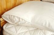 Holy Lamb Organics Zippered Pillow Covers