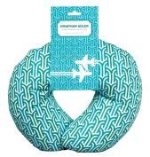 Jonathan Adler Travel Neck Pillow - Hudson