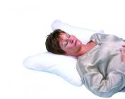 Softeze Butterfly Pillow 60cm x 46cm Butterfly Shape