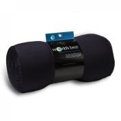 World's Best Air Soft Microbeads Tube Pillow