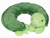 Bearington Bear Tiggles Turtle Travel Pillow
