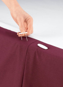 Bed Skirt Pins