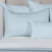 Bamboo Block Quilted Sham - Set of 2