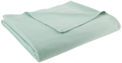 Chesapeake Merchandising 100-Percent Cotton Ribcord Bed Spread, Sage Full