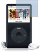 Apple iPod Classic 80GB 120GB 160GB Exact fit- Premium Clear LCD Screen Protector