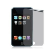 3 Pack of Premium Reusable LCD Screen Protectors for Apple iPod Touch 2nd 3rd Gen Generation 32GB / 64GB
