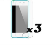 Anti-glare (Matte) Screen Protector for Ipod Touch 5th Generation - 3 Pack