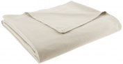 Chesapeake Merchandising 100-Percent Cotton Ribcord Bed Spread, Natural Full