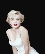 New Original Licenced Marilyn Monroe Queen Size Mink Blanket