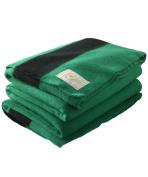 Woolrich 230cm by 250cm Hudson Bay 6 Point Blanket