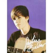 Justin Bieber Strings Super Soft Royal Plush Twin Size Blanket 150cm x 200cm