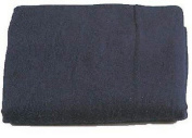 Navy Blue 70% Wool Blanket