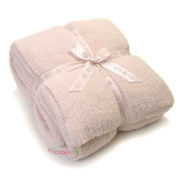 Barefoot Dreams Cosy Chic Twin Blanket