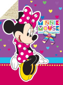 Minnie mouse amazing Micro Sherpa Blanket 150cm x 200cm
