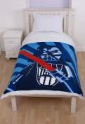 Lego Star War 'Galaxy' Fleece Blanket Panel