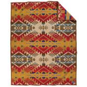 Pendleton Journey West Robe Wool Blanket