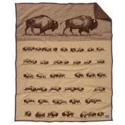 Pendleton Buffalo Roam Blanket