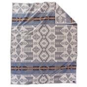 Pendleton Silver Bark Heritage Blanket