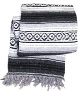 Greys Mexican Blanket