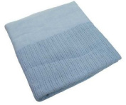 Thermal Blanket, Twin, 170cm x 230cm ., Blue