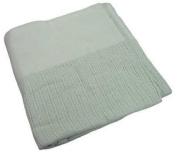 Thermal Blanket, Twin, 170cm x 230cm ., Jade