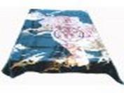 New Solaron Queen Size Tiger Korean Mink Blanket