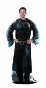 Batman The Dark Knight Rises Costume Comfy Throw