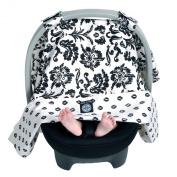 Balboa Baby Car Seat Canopy - Paris